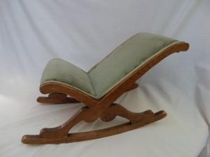 gout chair